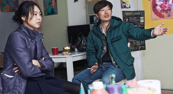 RIGHT NOW, WRONG THEN (HONG SANG-SOO)
