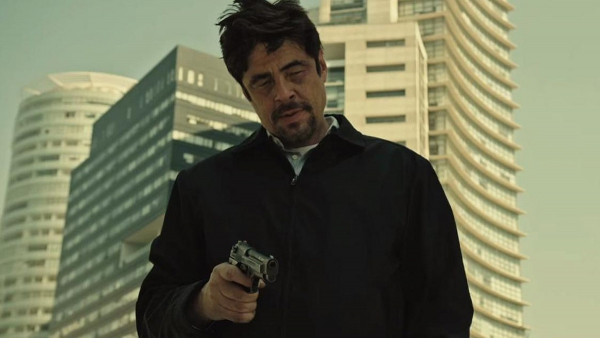Sicario: Day of the Soldado (Stefano Sollima)