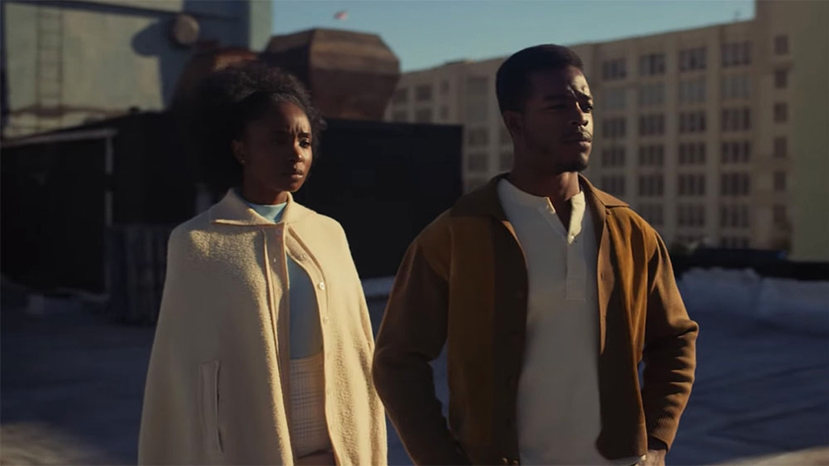 If Beale Street Could Talk (Barry Jenkins)