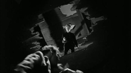 DARK PASSAGE 1 – Berlin Express (Jacques Tourneur)