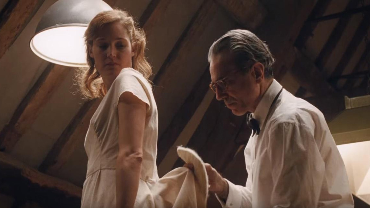 Phantom Thread (Paul Thomas Anderson)