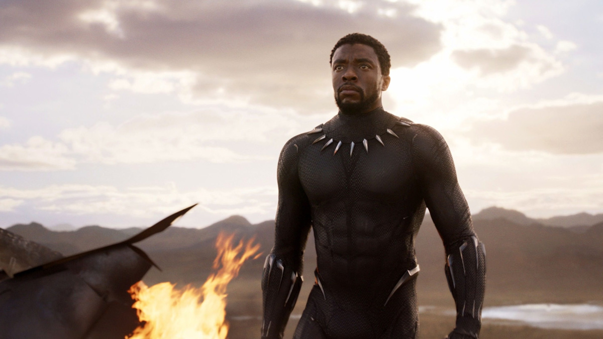 Black Panther (Ryan Coogler)