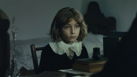 The Childhood of a Leader (Brady Corbet)