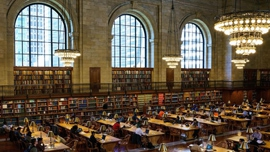 FUTURE OF CINEMA IF YOU WANT TO KNOW – Ex Libris. The New York Public Library (Interview with Frederick Wiseman)